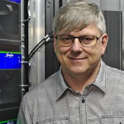 Gerry Truschkewitz - Max-Planck-Institut für Dynamik komplexer technischer Systeme - Magdeburg