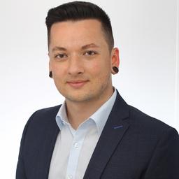 Pascal Stockmann - igf-logic GmbH - Berlin