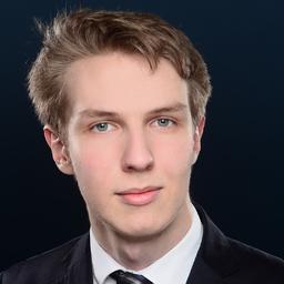 Nicholas Passon - Technische Universität Berlin - Berlin