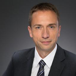 Sven Wilhelmsen - Continental Reifen Deutschland GmbH, Hannover - Hannover