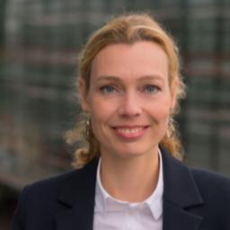 Johanna Heußner - Coach Your Venture - Hamburg