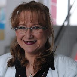 Jutta Etzkorn's profile picture