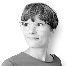Julia Sprenger - Julia Sprenger I Reinzeichnung & EBV - Hamburg