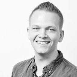 Marvin Stegelmann - Blue Summit Media GmbH - München