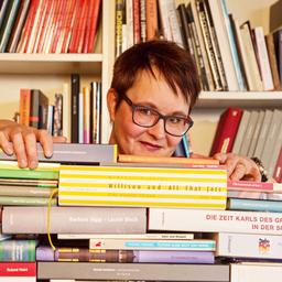 Petra Meyer - korrektorium - Beromünster