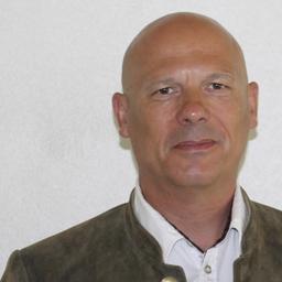 Andreas Weber - HT2 House & Technic GmbH - Beringen