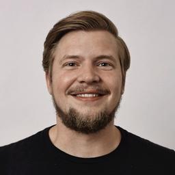 Sebastian Blum - KION GROUP AG - Frankfurt am Main