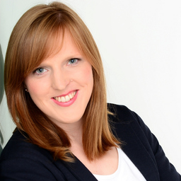 Sarah van den Berg - Suxeedo GmbH - Hannover