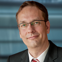 Dipl.-Ing. Holger Klewe
