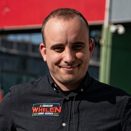André Wiegold - Motorsport Network Germany - Bochum