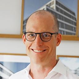 Marc Kleinpeter - Rheinwert Immobilienconsulting GmbH - Düsseldorf