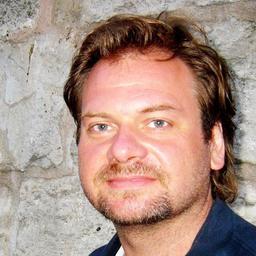 Dr. Björn Pecina - Theologe, Trauerredner, Seelsorger - Berlin