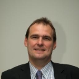 Volker Marquardt - ITinera projects & experts GmbH & Co. KG - Eschborn