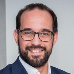 Christian Seitzinger - REWE Group - Köln