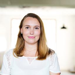 Janina Engelke's profile picture