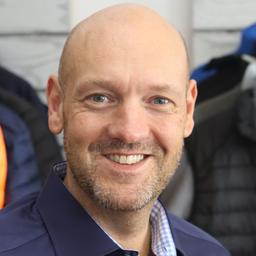 Markus Herrmann - XXL Agentur für Textilveredelung GbR - Groß-Umstadt