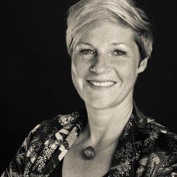 Susanne Stiel - Joblinge gAG Hanse - Hamburg
