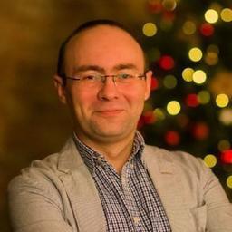 Stanislav Krasnoyarov - Redsteep - Saint-Petersburg