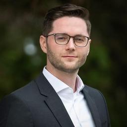 Sebastian Meyer - WWU Münster