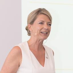 Denise Maurer - Moderatorin, Rednerin, Trainerin - Stuttgart