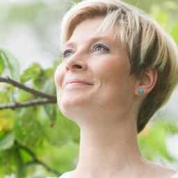 Nadine Wangler - pure - Marketing für Yoga und Ayurveda - Schluchsee