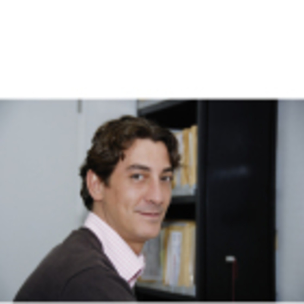 Oliver Hardt's profile picture