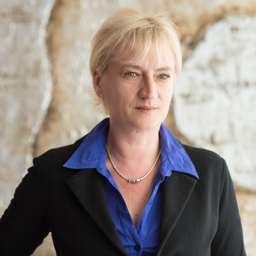 Kornelia Straub-Kuri - HMP Executive Search Unternehmensbereich der DS Group UG - Aschaffenburg