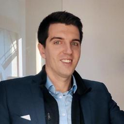 Thomas Völker - Deloitte - Frankfurt