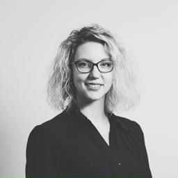 Bettina Klopfleisch - DGM Kommunikation GmbH - Stuttgart