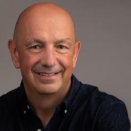 Peter Schimpl - Digital Lunch GmbH - METTEN
