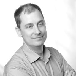 Christoph Mandany
