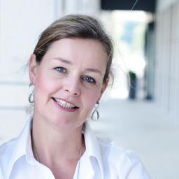 Claudia Sieber - PerspekTIEFENwechsel - Frankfurt am Main
