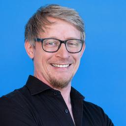 Sebastian Lapke - nterra integration gmbh - Griesheim