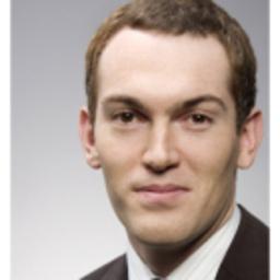 Stefan Benzinger's profile picture
