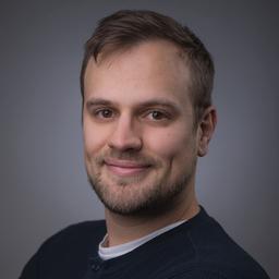 Marcel Zobus - SALT Solutions AG - München