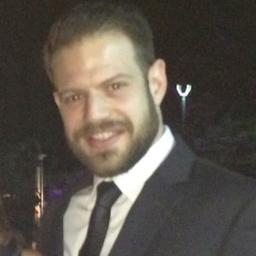 Konstantinos Sklikas's profile picture