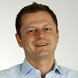 Holger Vatter - Holger Vatter Vertriebsentwicklung - Frankfurt am Main