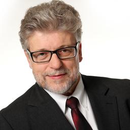 Prof. Dr. Rüdiger Reinhardt - Hochschule für Wirtschaft und Umwelt Nürtingen-Geislingen - Augsburg