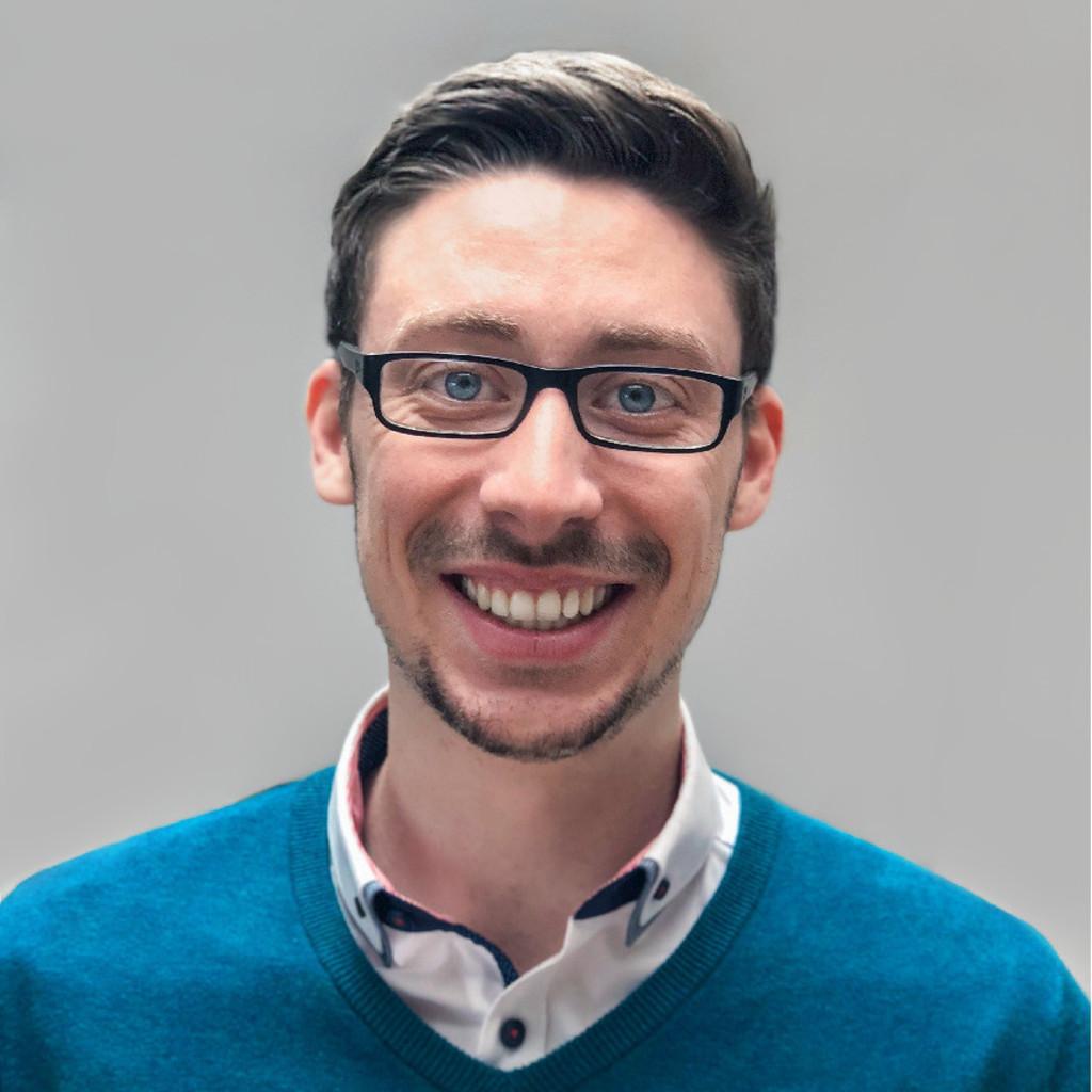 Lukas Skibowski's profile picture