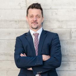 Robert Grasmugg - Sixsentix AG - Wien