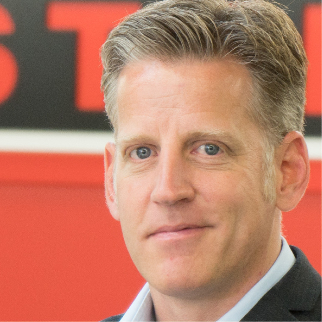 Michael Sigrist Chief Human Resources Officer Leister Ag Xing