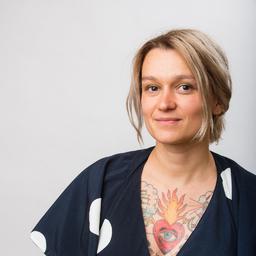 Stéphanie van den Hende - Shopify - Hamburg