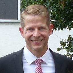 Erik Meyer - Debeka - Koblenz