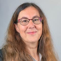 Regine Becker - Regine Becker - Berkheim