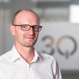 Michael Ruge - 3Q GmbH - Berlin