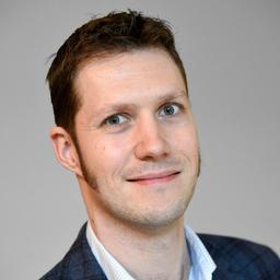 Florian Nyffenegger - Abraxas Informatik AG - Zürich