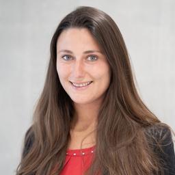 Marina Heim's profile picture