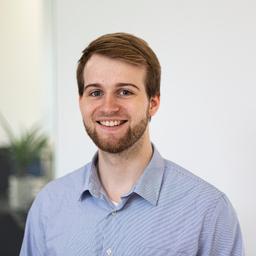 Sebastian Atzler's profile picture