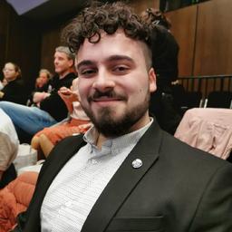 Gianluca Carbone - PM - International - FitLine - Schwäbisch Hall