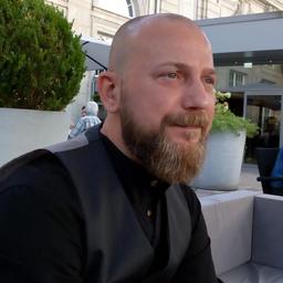 Andreas Döschner - Berufsbildungswerk Volmarstein - Essen
